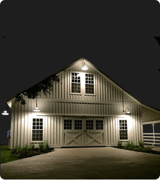 Barn Wall Mounted Light Fixtures