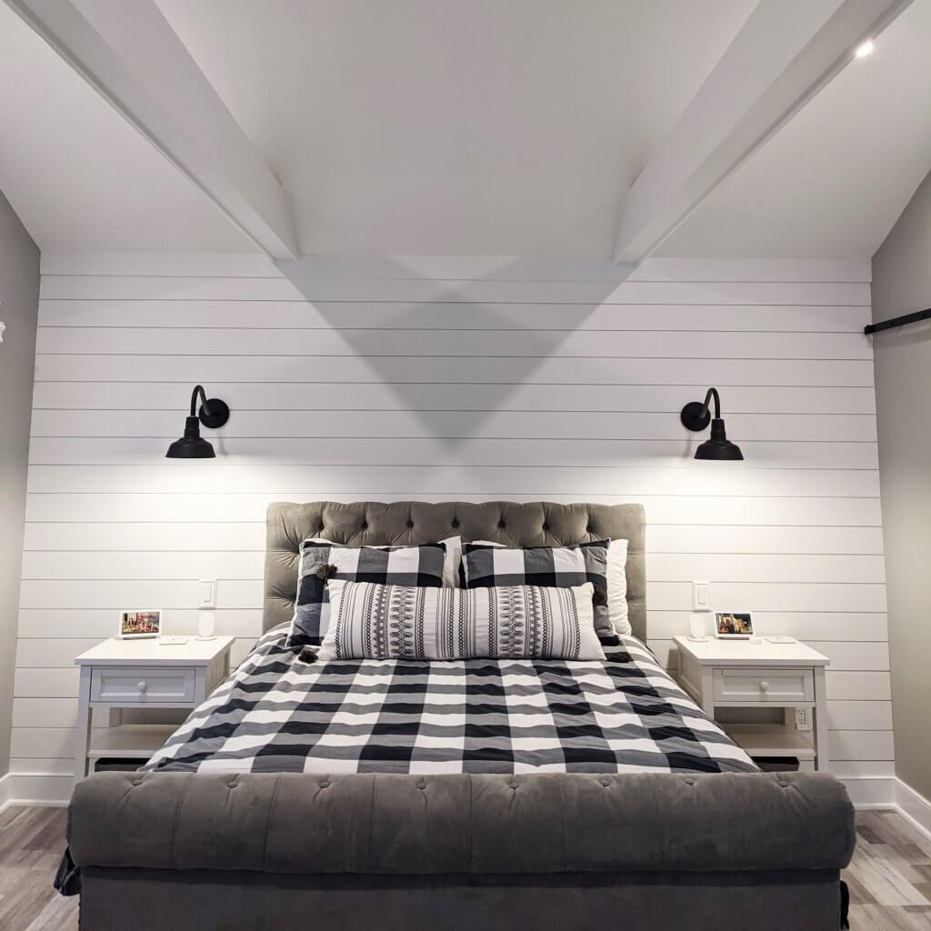 Residential Wall Mounted Light Fixtures by Steel Lighting Co
