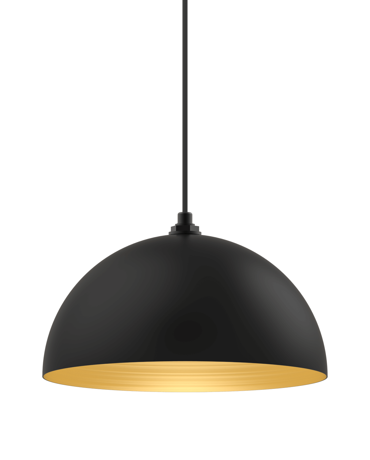 Gardena Residential Outdoor Wall Mounted Light Fixture in Black by Steel Lighting Co